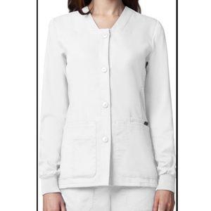 Grey's Anatomy Sporty Scrub Jacket